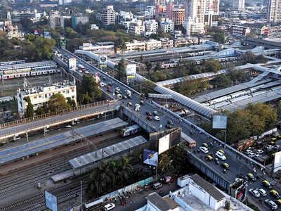 Bridges over bridges to save Mumbai the pain of demolitions