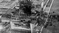 Chernobyl disaster: Remembering 33 years of the world's worst industrial nuclear accident