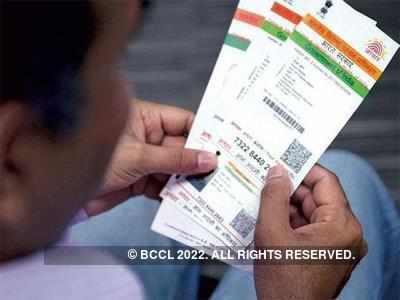 Aadhaar deadline extended: Government tells Supreme court mandatory linking can be done till March 31, 2018 but conditions apply