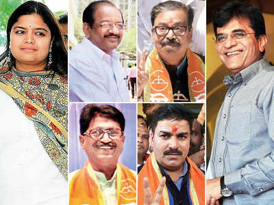 All six MPs representing Mumbai spent most of their funds on toilets, drainage