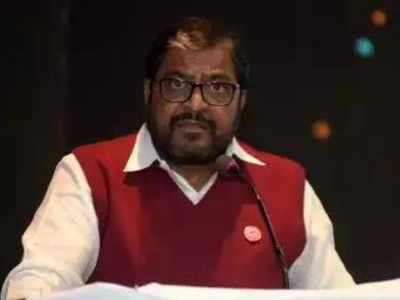 Raju Shetti threatens to walk out of Congress-NCP alliance