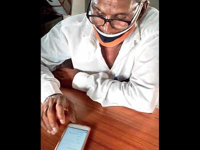 Indapur quizzes villagers on coronavirus awareness