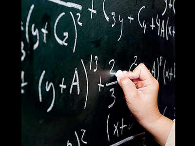 CBSE to offer applied mathematics as elective for class 11, 12 students