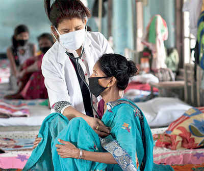 MDR-TB weighs on the minds of patients: Doctor