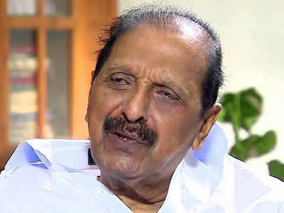 Veteran Kerala politician R Balakrishna Pillai passes away