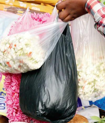 BTM Layout to impose self-ban on plastics