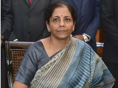 'Your money is safe': Finance Minister Nirmala Sitharaman assures Yes Bank depositors amid crisis