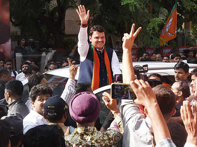 Lok Sabha Election Results 2019: How Devendra Fadnavis has emerged as the biggest political leader in the state