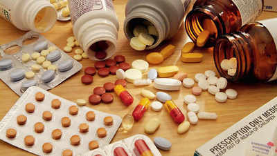 Self-medication lands woman on deathbed