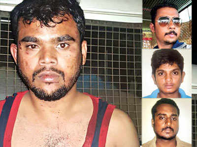 Wife's brother kidnaps man over love marriage