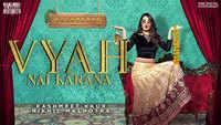 Latest Punjabi Song 'Vyah Nai Karana' Sung By Rashmeet Kaur