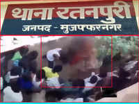 On cam: Woman, nephew brutally thrashed by mob over 'illicit' affair
