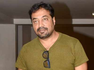 Anurag Kashyap schools a troll who took a dig at his unsuccessful marriages on Twitter