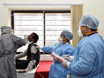 Bengaluru's mystery Covid-19 cases
