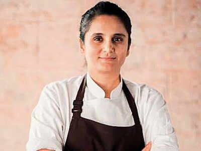 Here's what brings Michelin star chef Garima Arora back in Mumbai