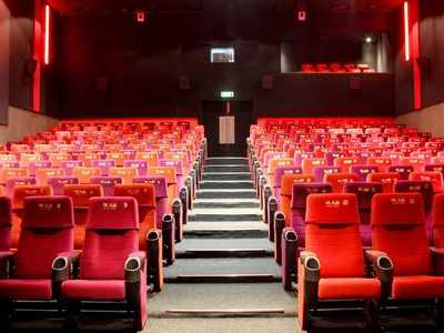 Maharashtra government allows cinema halls, theatres to re-open with 50 per cent seating capacity from November 5