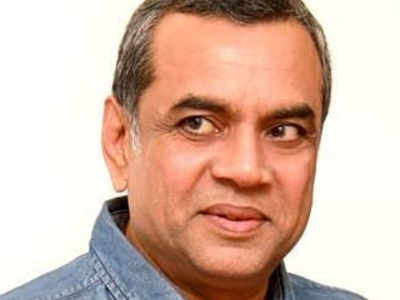 Bollywood actor Paresh Rawal appointed as chairperson of National School of Drama