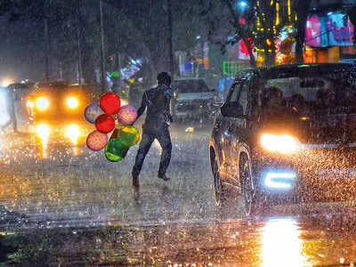 Has the renewed onslaught of the monsoon thrown your regular life out of gear?