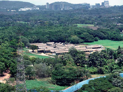 Zoo at Aarey now more than double its size