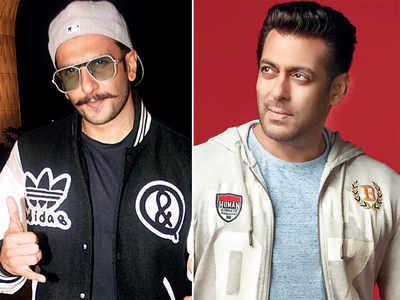 Ranveer Singh to be Salman Khan's special guest on Bigg Boss 12 finale