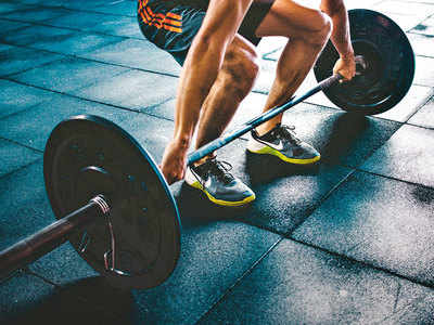 PLAN AHEAD: Test your fitness