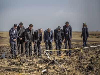 Boeing training on 737 MAX 'inadequate': Ethiopia crash report