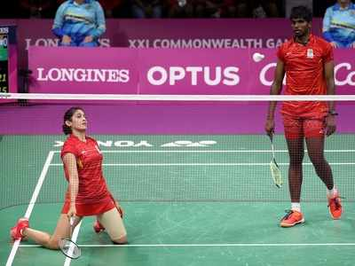 Satwik-Ashwini notch up stunning opening round win at China Open