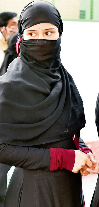 Muslim women want to take the law to court
