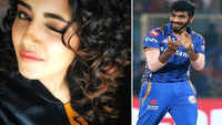All about Anupama, cricketer Bumrah's rumoured girlfriend