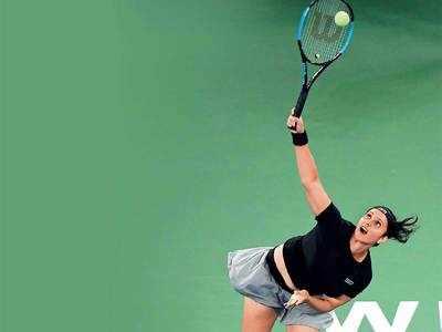 Sania Mirza set to make Tennis comeback at Hobart after maternity break