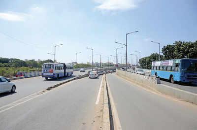 Nine years on, govt says 'no' to BRTS