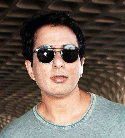 Sonu Sood to restore Juhu building status to residential from hotel