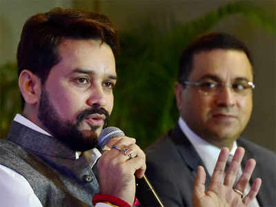 BCCI set for face-off with ICC