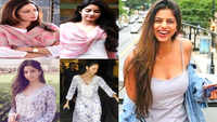 From Suhana Khan to Janhvi Kapoor, star kids who borrowed outfits from their mothers