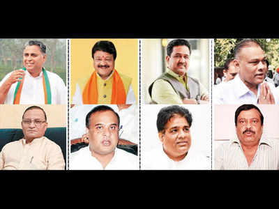 RSS men who turned it around