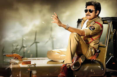 Gabbar Singh on the hunt for a second heroine
