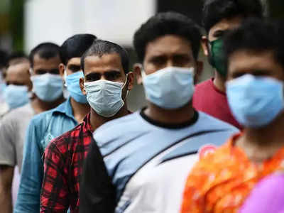 COVID-19 Tracker: Mumbai reports less than 2000 cases for second day in a row