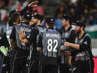 New Zealand crush India by 80 runs in 1st T20I