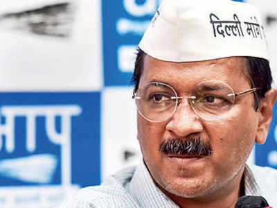 Which 'nationalist PM' gets CM 'attacked', asks Kejriwal