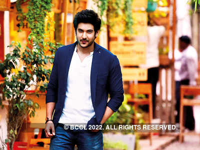 Shivin Narang: I debuted on TV as a DU student, so didn't have to prepare for it
