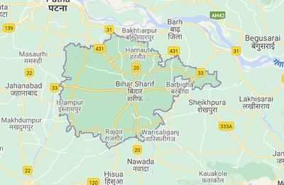 Breaking news live: Earthquake of magnitude 3.5 strikes 20 km north-west of Nalanda, Bihar