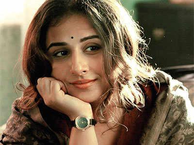 Always wanted to play Indira Gandhi, says National Award winner Vidya Balan