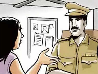 Realtor held for abetment of wife's suicide