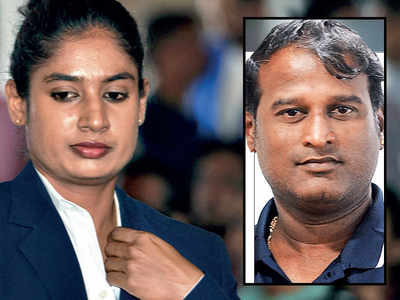Indian Women's Cricket: Coach Ramesh Powar responds to Mithali Raj's allegations