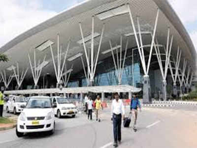Kempegowda International Airport to handle cargo smartly