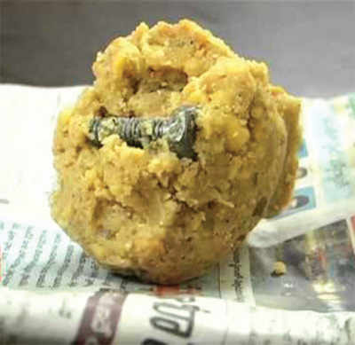 Are Tirupati laddus really safe to eat?