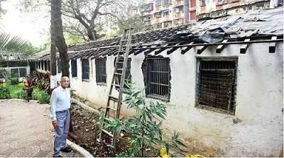 Rs 45-lakh 'inheritance' funds makeover for animal hospital