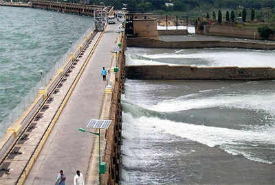 Karnataka knocks World Bank's door to reinforce its old dams