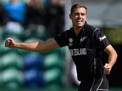 India vs New Zealand series 2017: Tim Southee says Black Caps 'more excited than tense' ahead of 3rd ODI