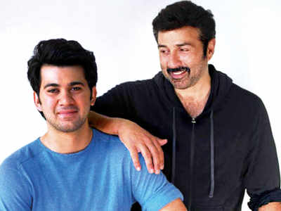 Sunny Deol wishes to make his son Karan Deol's debut perfect